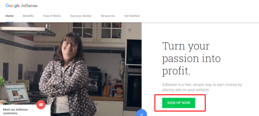 How to get Adsense approval fast: Eligibility Checklist 2021