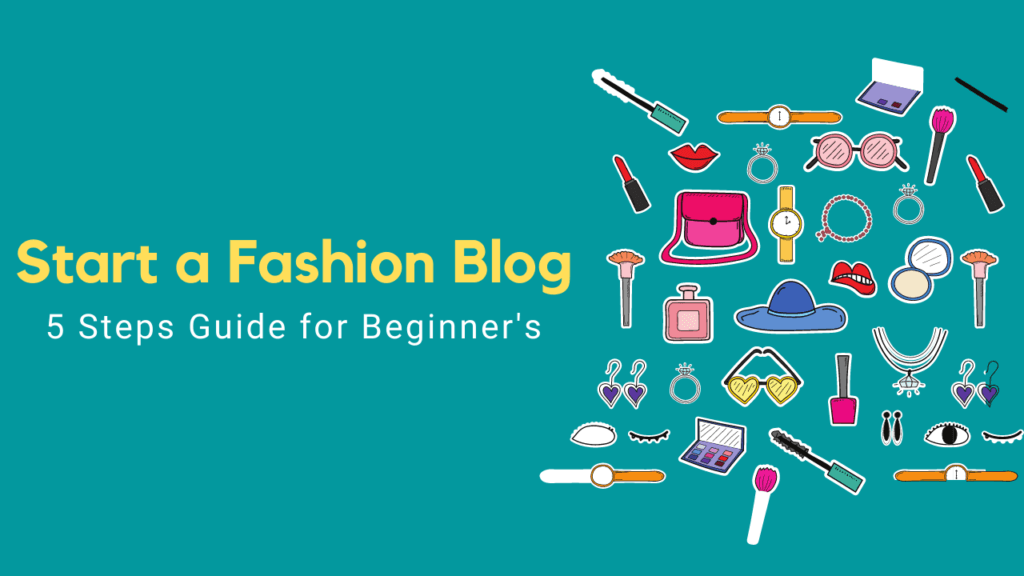 Start a Fashion Blog
