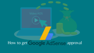 get adsense approval fast