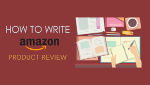 write amazon product reviews